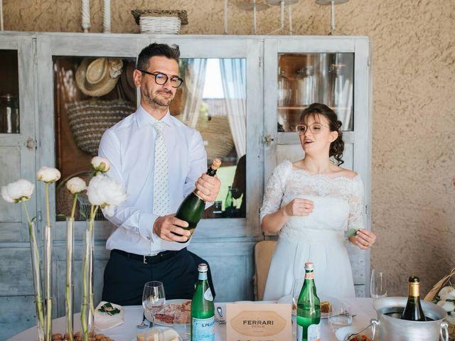 Il matrimonio di Luca e Fabiola a Cremona, Cremona 23