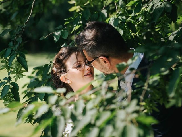 Il matrimonio di Luca e Fabiola a Cremona, Cremona 24