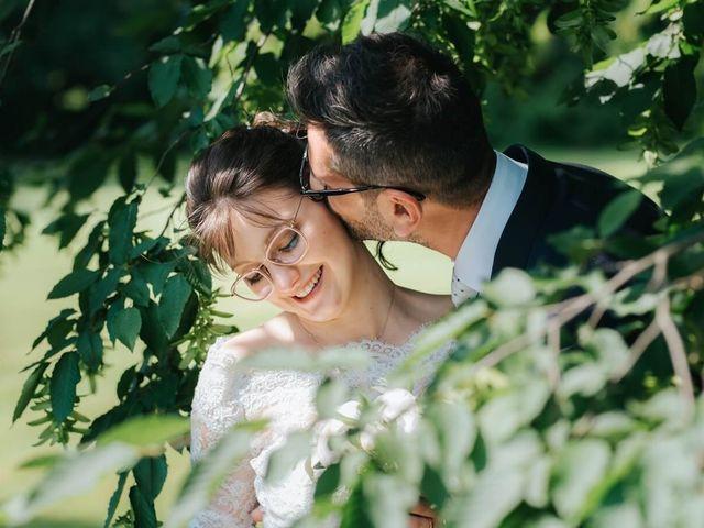 Il matrimonio di Luca e Fabiola a Cremona, Cremona 25