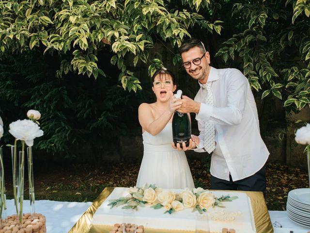 Il matrimonio di Luca e Fabiola a Cremona, Cremona 28
