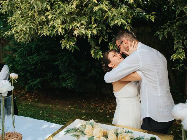Il matrimonio di Luca e Fabiola a Cremona, Cremona 29