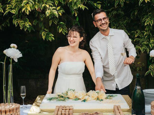 Il matrimonio di Luca e Fabiola a Cremona, Cremona 30
