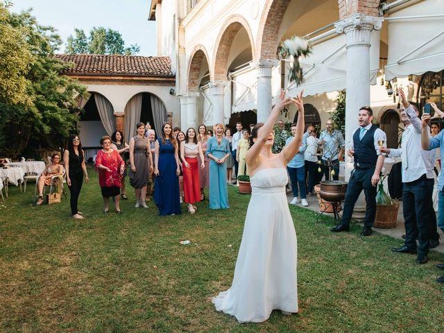 Il matrimonio di Luca e Fabiola a Cremona, Cremona 32