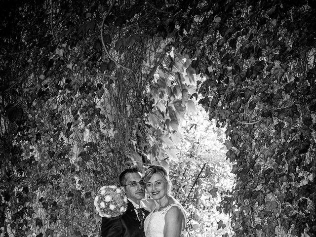 Il matrimonio di Samuel e Katia a Breme, Pavia 26