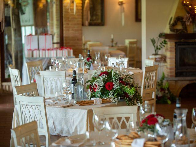 Il matrimonio di Samuel e Katia a Breme, Pavia 36