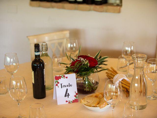 Il matrimonio di Samuel e Katia a Breme, Pavia 37