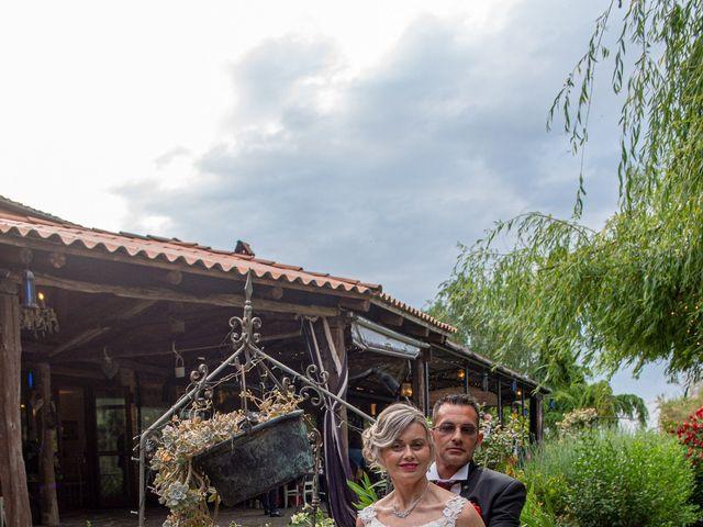 Il matrimonio di Samuel e Katia a Breme, Pavia 51