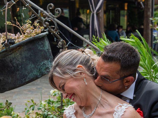 Il matrimonio di Samuel e Katia a Breme, Pavia 52