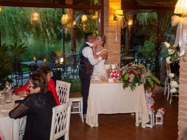 Il matrimonio di Samuel e Katia a Breme, Pavia 53