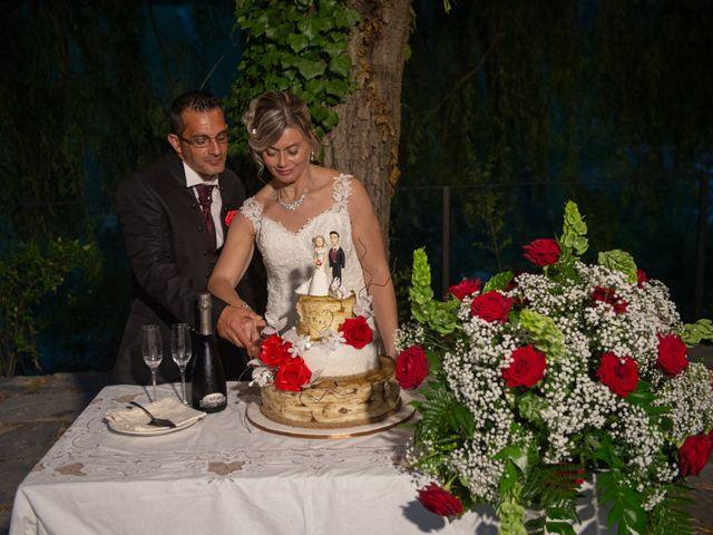 Il matrimonio di Samuel e Katia a Breme, Pavia 57
