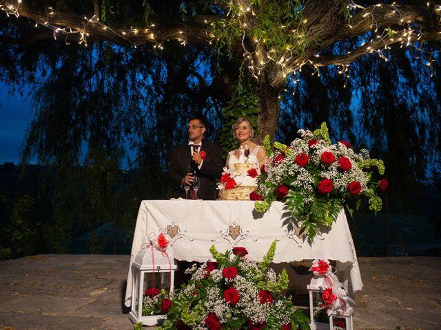 Il matrimonio di Samuel e Katia a Breme, Pavia 58