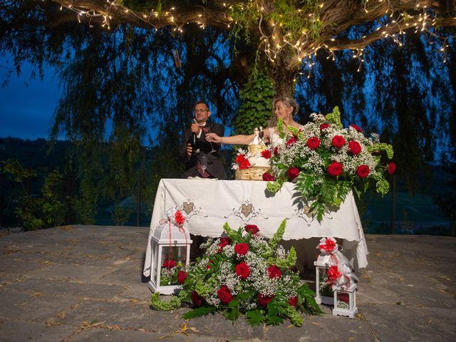 Il matrimonio di Samuel e Katia a Breme, Pavia 59