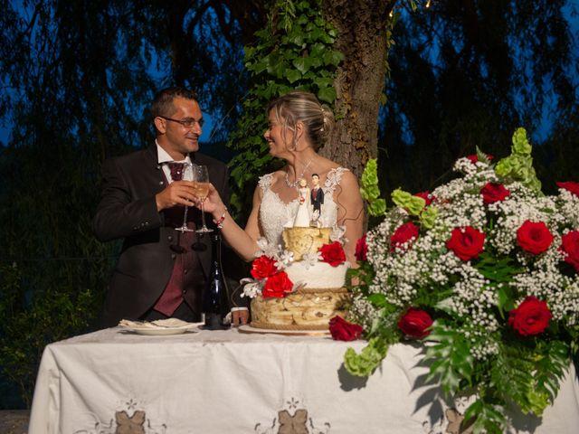 Il matrimonio di Samuel e Katia a Breme, Pavia 60