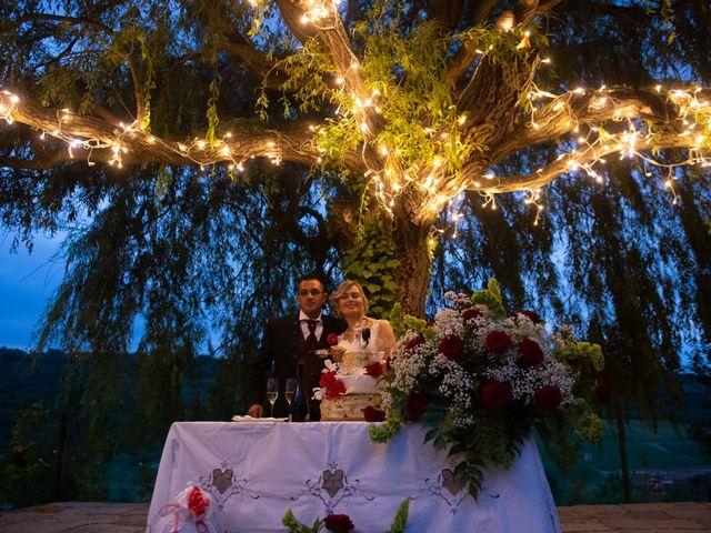 Le nozze di Katia e Samuel
