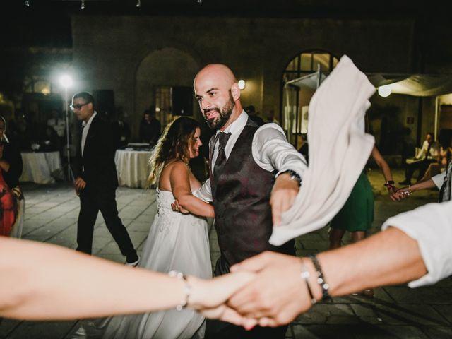 Il matrimonio di Umberto e Alessandra a Palmariggi, Lecce 2