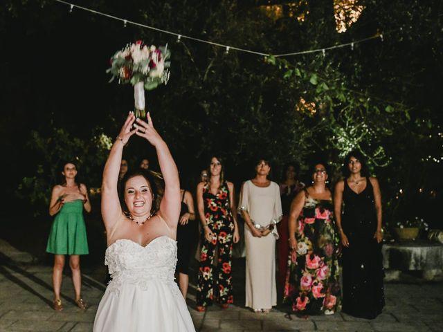 Il matrimonio di Umberto e Alessandra a Palmariggi, Lecce 3