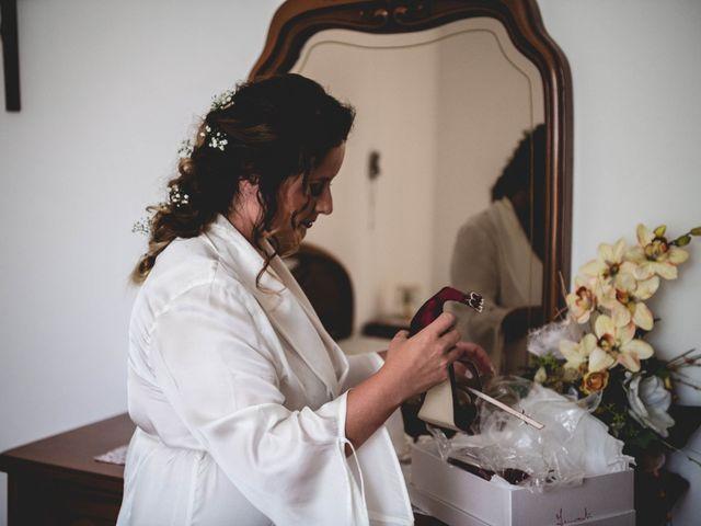Il matrimonio di Umberto e Alessandra a Palmariggi, Lecce 12