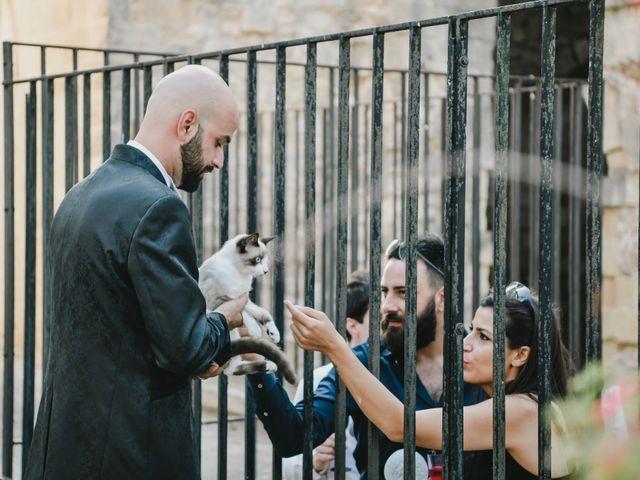 Il matrimonio di Umberto e Alessandra a Palmariggi, Lecce 16