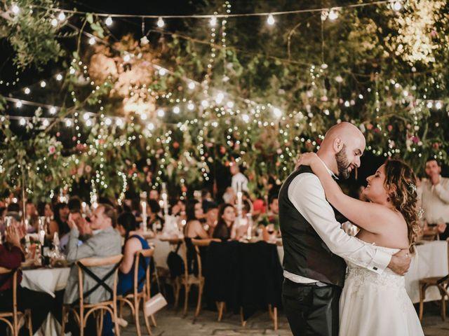 Il matrimonio di Umberto e Alessandra a Palmariggi, Lecce 20