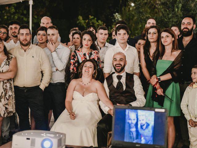 Il matrimonio di Umberto e Alessandra a Palmariggi, Lecce 21