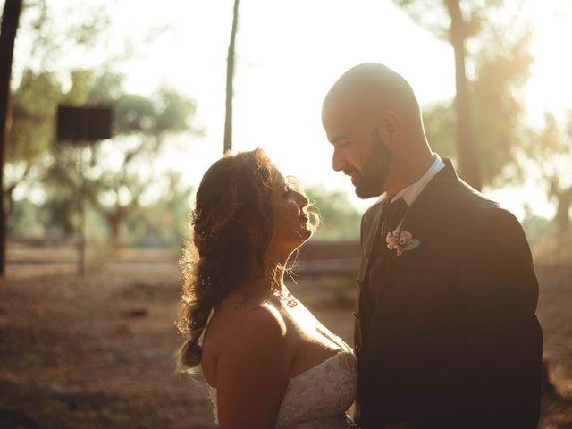 Il matrimonio di Umberto e Alessandra a Palmariggi, Lecce 24
