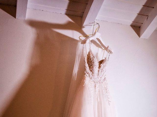 Il matrimonio di Michele e Valentina a Lonato del Garda, Brescia 14