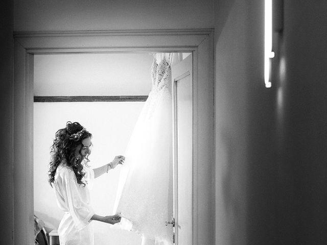 Il matrimonio di Michele e Valentina a Lonato del Garda, Brescia 16