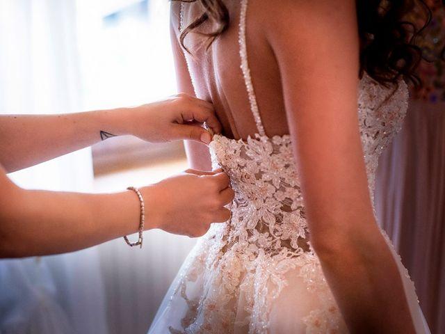 Il matrimonio di Michele e Valentina a Lonato del Garda, Brescia 19