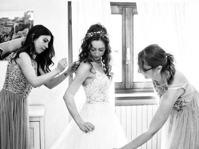 Il matrimonio di Michele e Valentina a Lonato del Garda, Brescia 20
