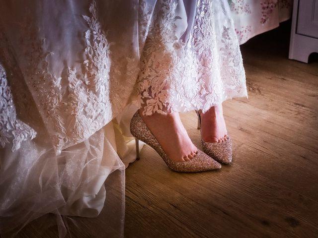 Il matrimonio di Michele e Valentina a Lonato del Garda, Brescia 21