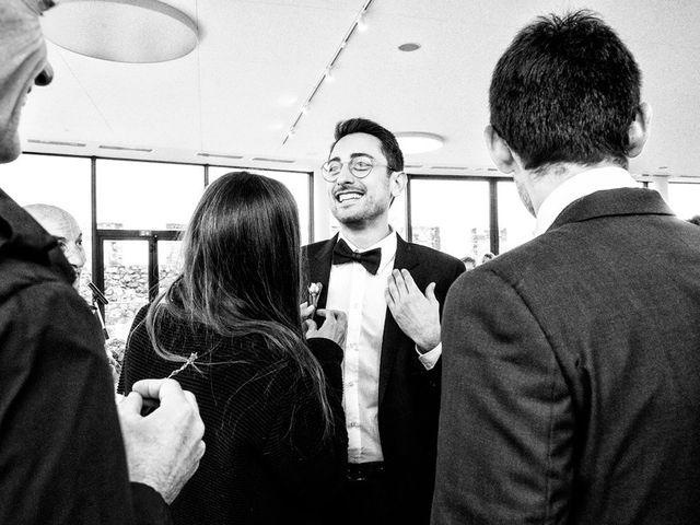 Il matrimonio di Michele e Valentina a Lonato del Garda, Brescia 29