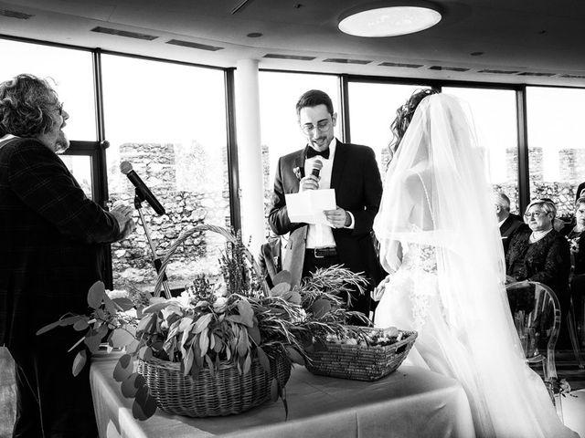 Il matrimonio di Michele e Valentina a Lonato del Garda, Brescia 40