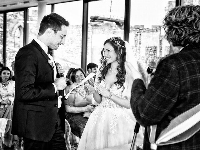 Il matrimonio di Michele e Valentina a Lonato del Garda, Brescia 41