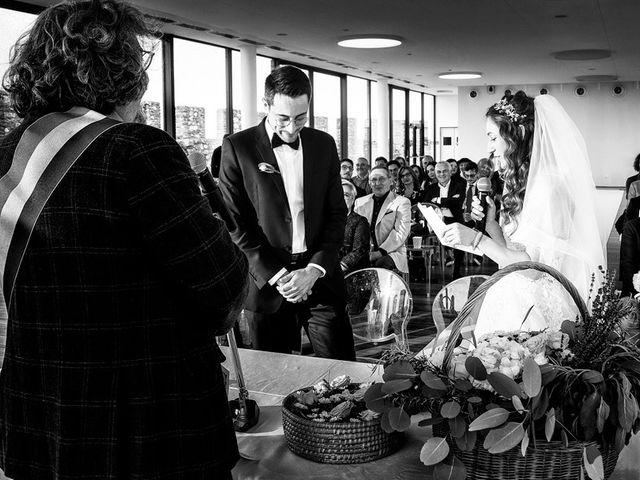 Il matrimonio di Michele e Valentina a Lonato del Garda, Brescia 42