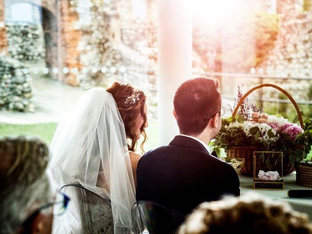 Il matrimonio di Michele e Valentina a Lonato del Garda, Brescia 44