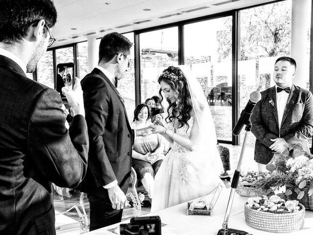 Il matrimonio di Michele e Valentina a Lonato del Garda, Brescia 46
