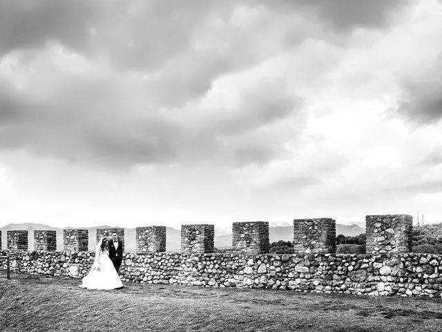 Il matrimonio di Michele e Valentina a Lonato del Garda, Brescia 54