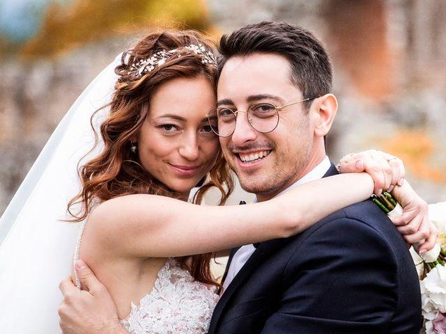Il matrimonio di Michele e Valentina a Lonato del Garda, Brescia 56