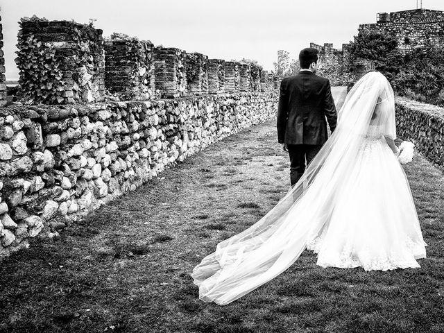 Il matrimonio di Michele e Valentina a Lonato del Garda, Brescia 57