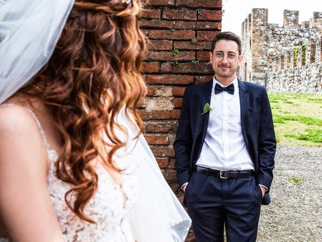 Il matrimonio di Michele e Valentina a Lonato del Garda, Brescia 58