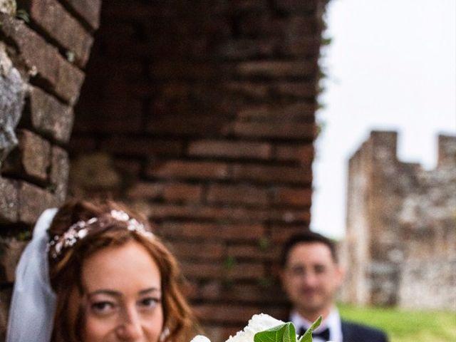 Il matrimonio di Michele e Valentina a Lonato del Garda, Brescia 59