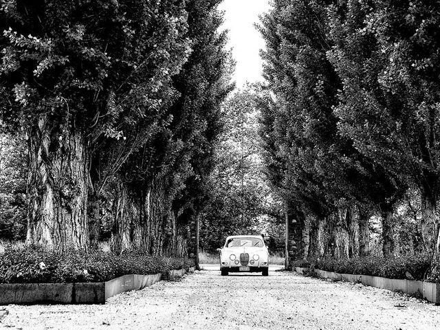 Il matrimonio di Michele e Valentina a Lonato del Garda, Brescia 62