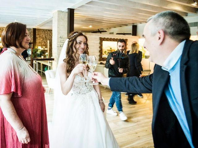 Il matrimonio di Michele e Valentina a Lonato del Garda, Brescia 64