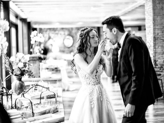 Il matrimonio di Michele e Valentina a Lonato del Garda, Brescia 66