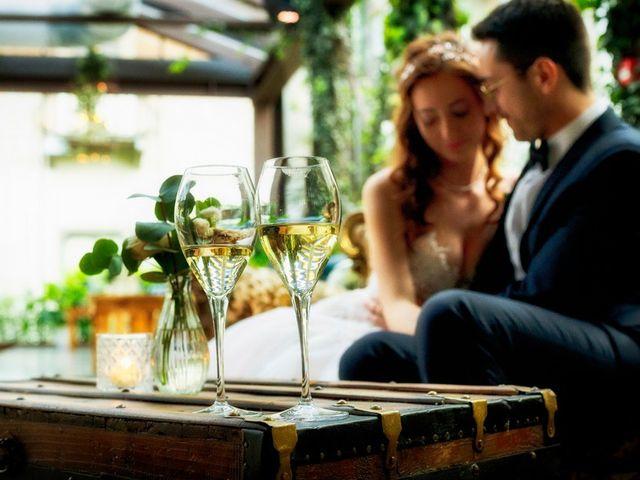 Il matrimonio di Michele e Valentina a Lonato del Garda, Brescia 73