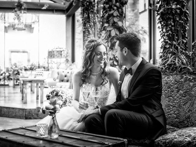 Il matrimonio di Michele e Valentina a Lonato del Garda, Brescia 74