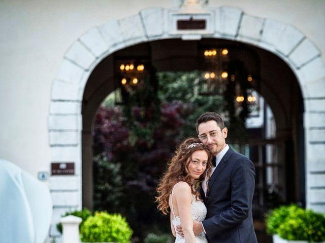 Il matrimonio di Michele e Valentina a Lonato del Garda, Brescia 77