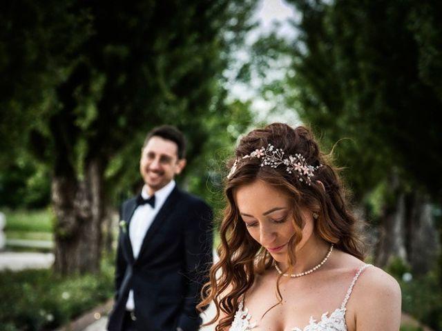 Il matrimonio di Michele e Valentina a Lonato del Garda, Brescia 78