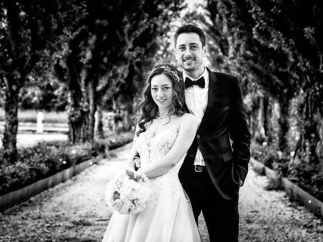 Il matrimonio di Michele e Valentina a Lonato del Garda, Brescia 79