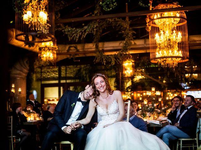 Il matrimonio di Michele e Valentina a Lonato del Garda, Brescia 87